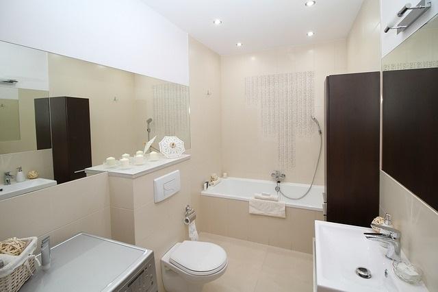 【英語】お風呂がなくてもトイレはBathroomで合ってる?国別トイレの表現を学ぼう