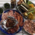 【軽井沢】夏と言ったらバーベキュー!お肉はカタヤマで決まり♡