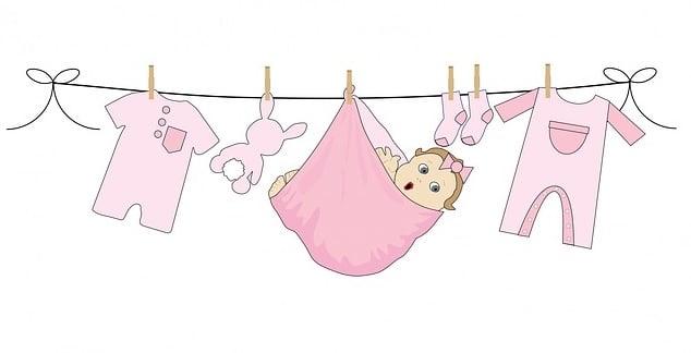 出産準備リスト:最低限必要~必要~あると便利~不要に分けて38品をガチ評価